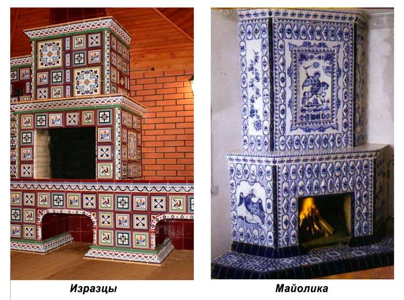 Состав, свойства и технические характеристики керамической плитки