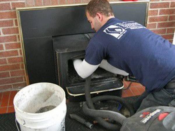 Как прочистить дымоход от сажи народными и химическими средствами не разбирая: обзор способов и средств для чистки