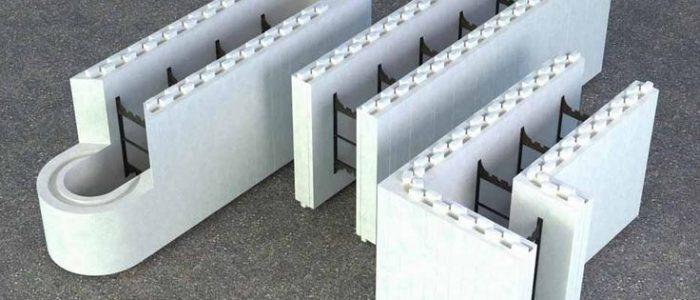 Особенности использования технологии несъемной опалубки в строительстве частных домовладений