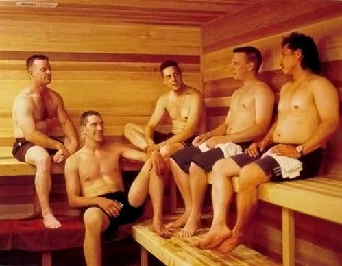 Можно ли париться в бане при простатите, аденоме и раке простаты