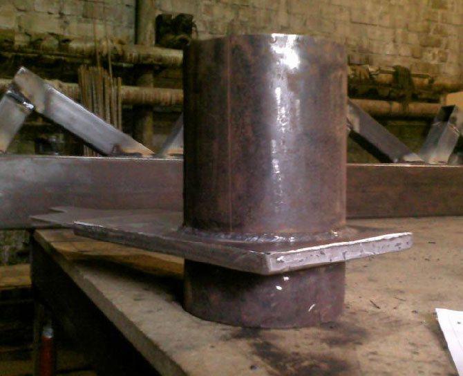 Задвижка дымохода: что такое шибер, какие бывают заслонки для печей и каминов, монтаж и установка своими руками