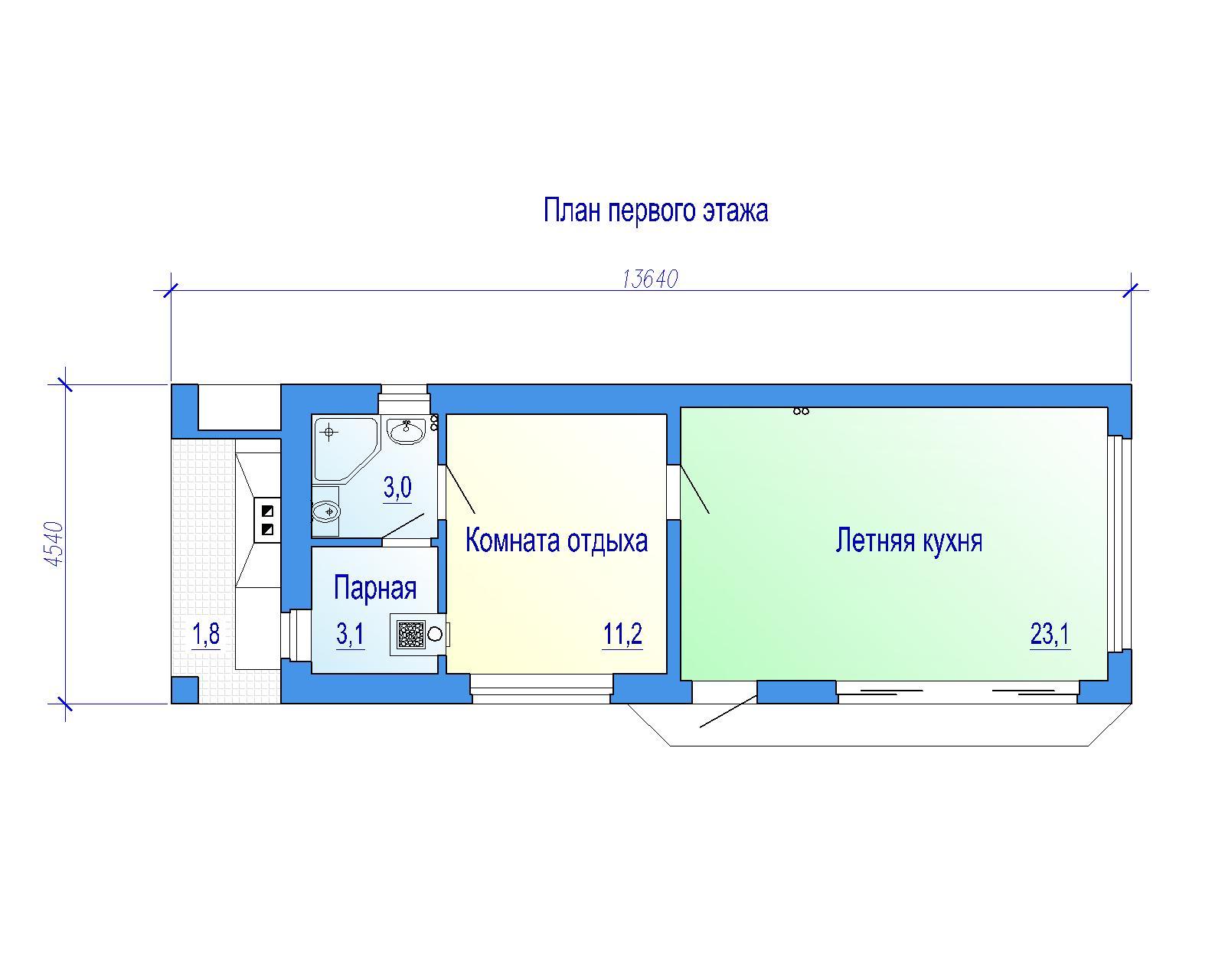 Гараж с баней под одной крышей: проекты и как построить своими руками с видео