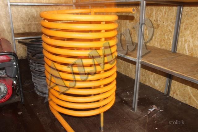 Нагреватель для бассейна — дровяной проточный нагреватель воды для  бассейна производства термопул.нет