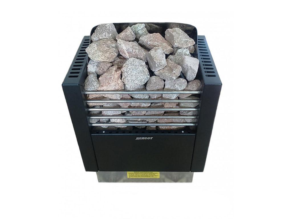 Электрическая печь для сауны электропечь и электрокаменка для бани для 220в, печка sawo и каменка harvia