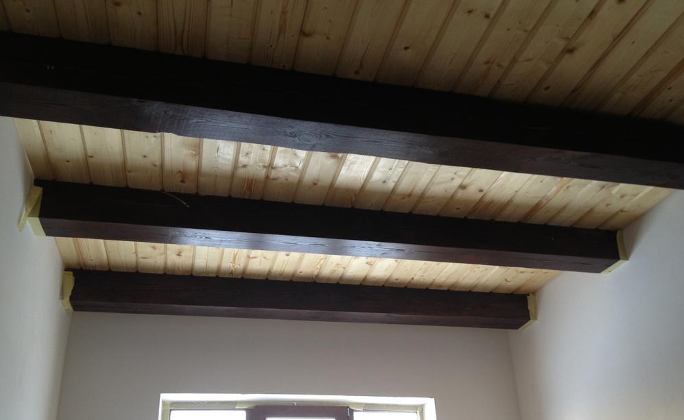 Чем подшить потолок в частном доме - всё о ремонте потолка