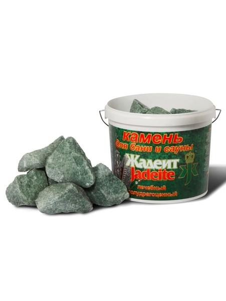 Жадеит камень для бани: свойства, преимущества и недостатки
