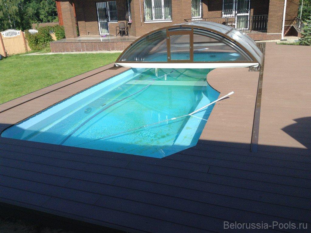 Морозоустойчивый каркасный бассейн: для дачи, круглый, овальный, прямоугольный, отзывы об уличных intex, bestway, азуро, лагуна, цена, инструкция по установке