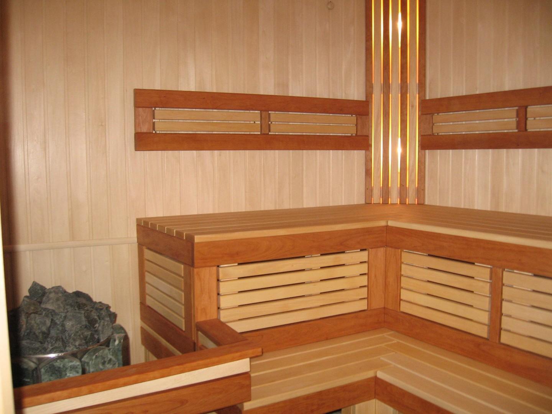 Полок в бане (44 фото): схемы, размеры и особенности устройства