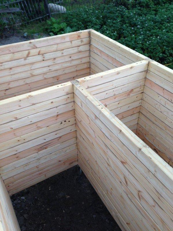 Строим бани из различных типов бруса своими руками