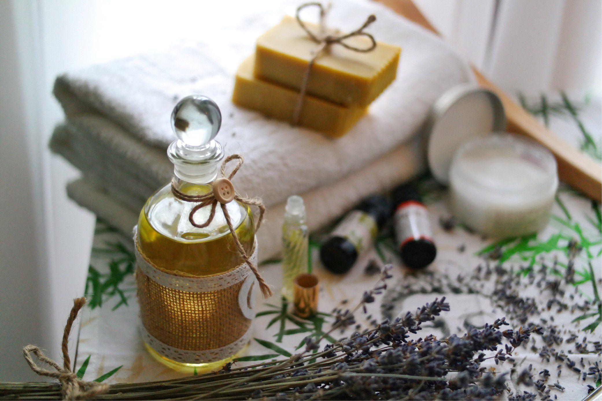 Эфирные масла для бани: как использовать аромамасла для ароматерапии в бане