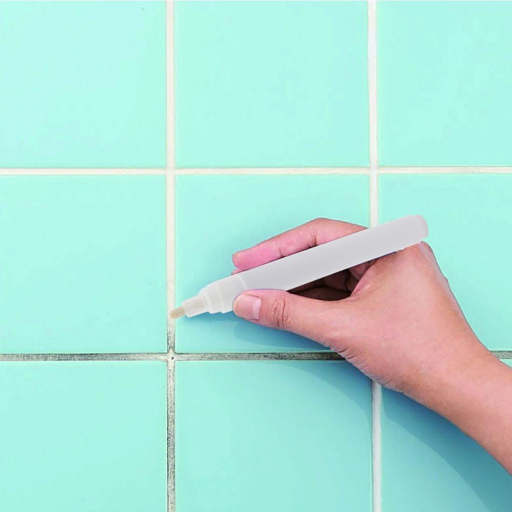 Затирка для плитки: как выбрать цвет?