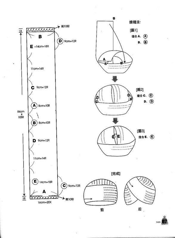 Валяние из шерсти (фелтинг). шапка для бани