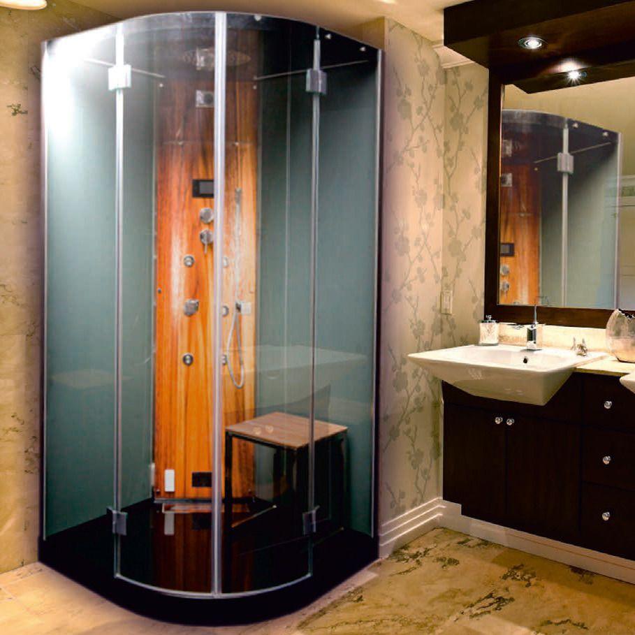 Как выбрать душевую кабину для ванной комнаты: какой вес выдерживает в частном доме, как правильно подобрать, советы, обзор