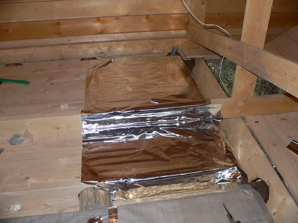 Утепление потолка в бане: с холодной крышей, чем лучше и как правильно, теплоизоляция своими руками со стороны чердака