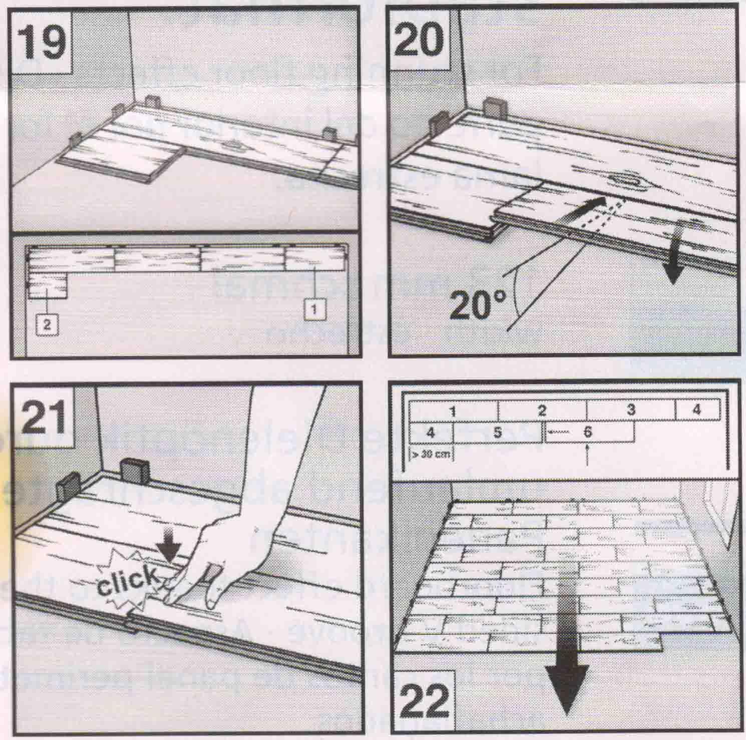 Укладка ламината своими руками - технология установки напольного покрытия и особенности настила (140 фото)