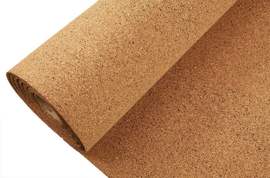 Утепление стен пробкой изнутри, утеплитель для пола, особенности материала, монтаж теплоизоляции