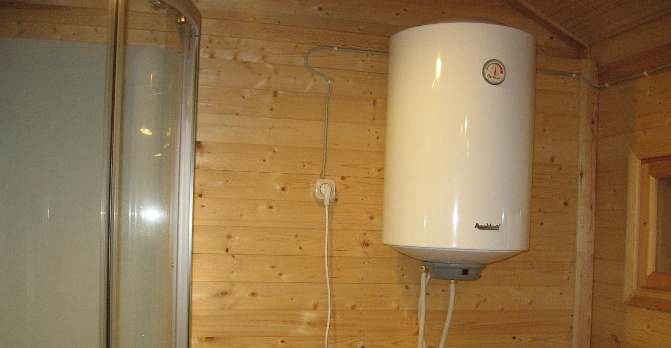 Водопровод в бане: виды, особенности. как сделать водоснабжение бани своими руками?