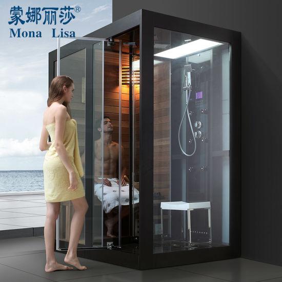 Душевая кабина с сауной: преимущества, виды и установка своими руками | ремонт и дизайн ванной комнаты