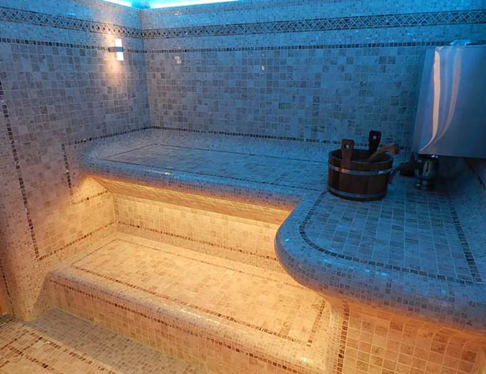 Что такое баня маслова