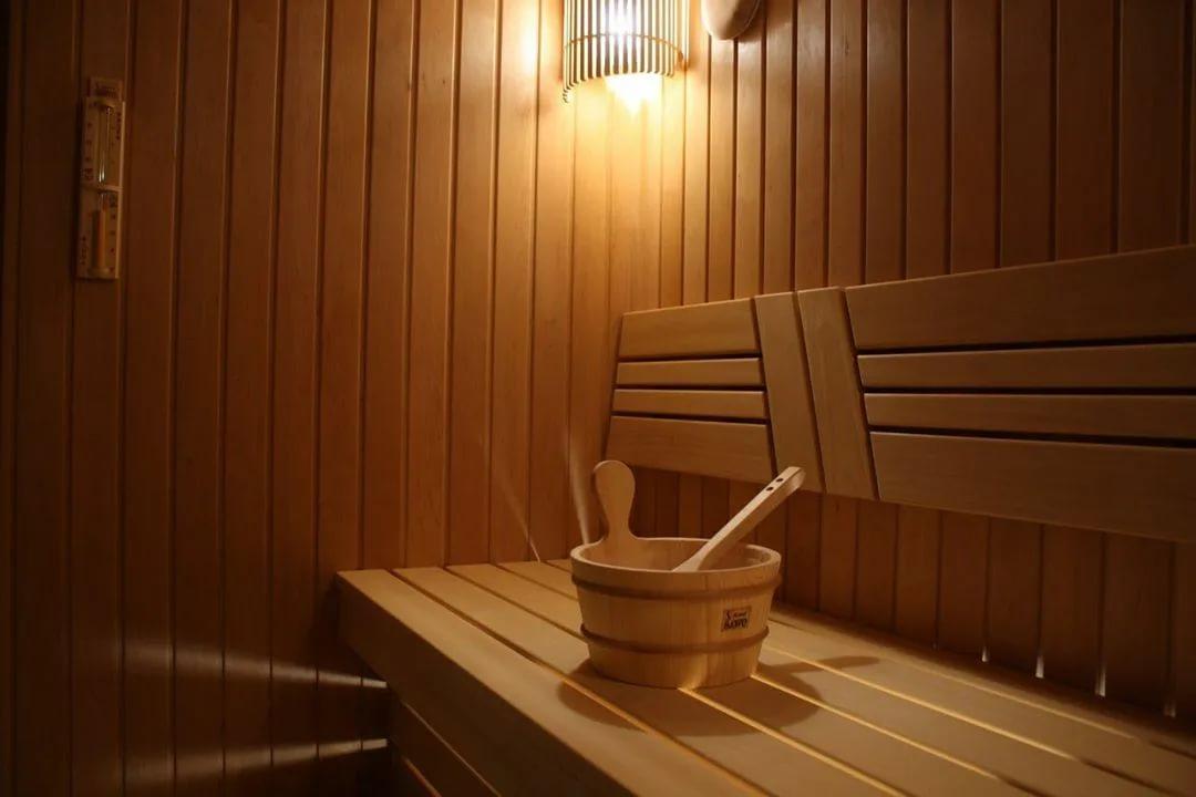 Баня по финской технологии - особенности, правила, обустройство!