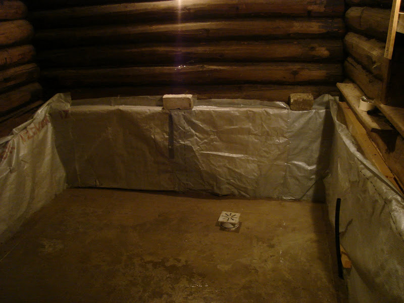 Ремонт бани: как подрубить и обновить старую баню, как отреставрировать сруб. фото и видео