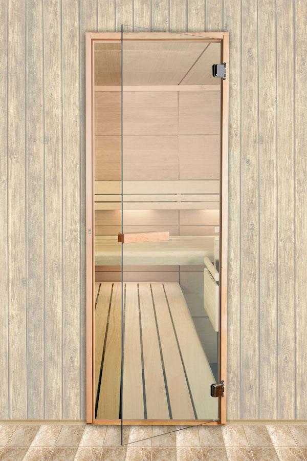 Какую дверь лучше поставить в баню: выбираем в предбанник, в моечную, комнату отдыха и парилку