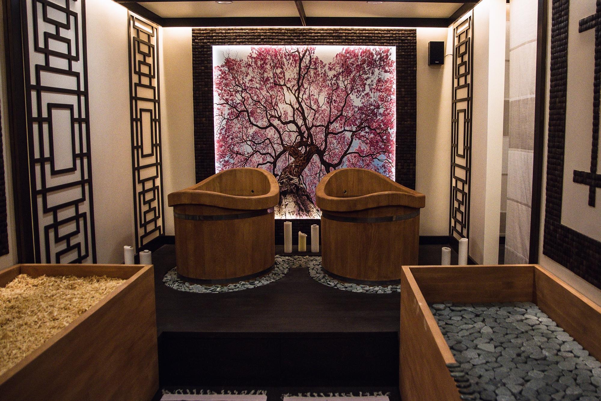 Японская баня офуро своими руками – как правильно сделать – свой дом мечты