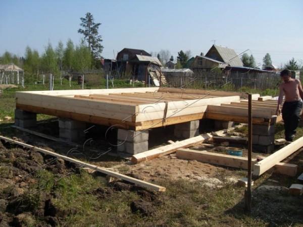 Ленточный фундамент и его особенности. как сделать ленточный фундамент для бани? пошаговая инструкция | построить баню ру