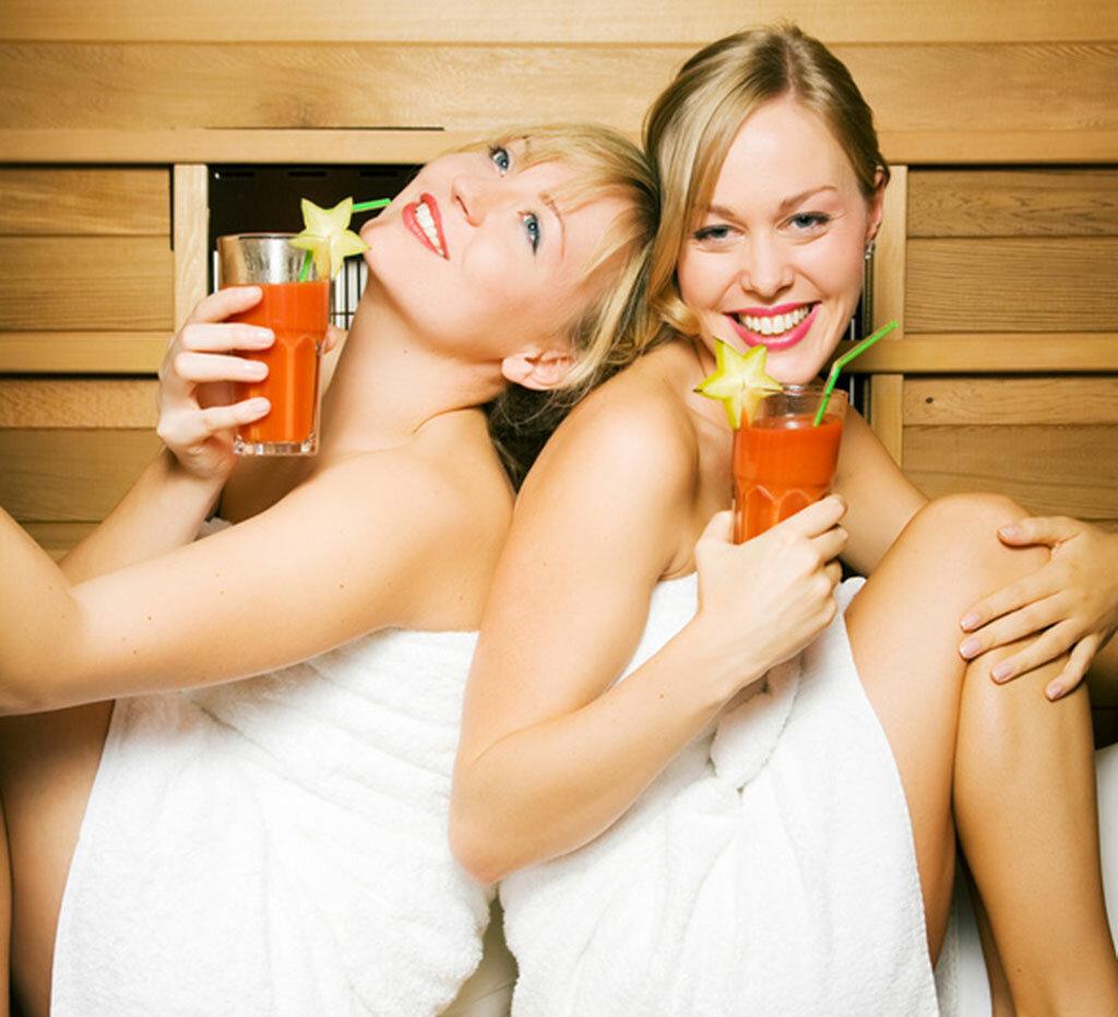 В бане и после бани пить — здоровью вредить! совместимы ли алкоголь и сауна?