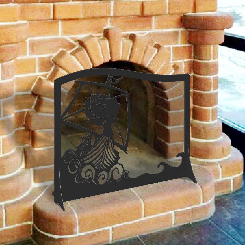 Огнеупорные материалы: виды, свойства и применение для печей и каминов