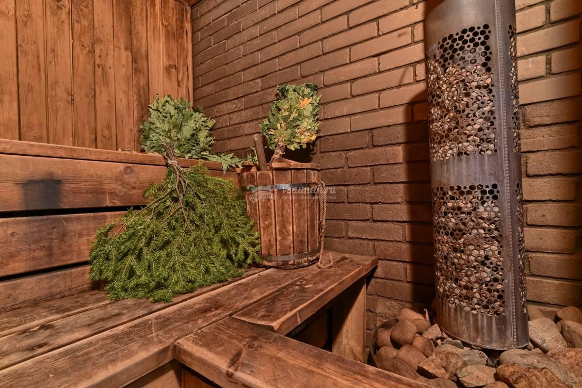 Баня на дровах: особенности бани и выбор дров | построить баню ру