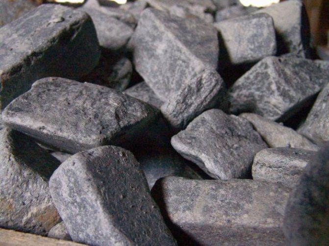Камни для бани – зачем они используются в парилке, и какие минералы стоит выбрать?