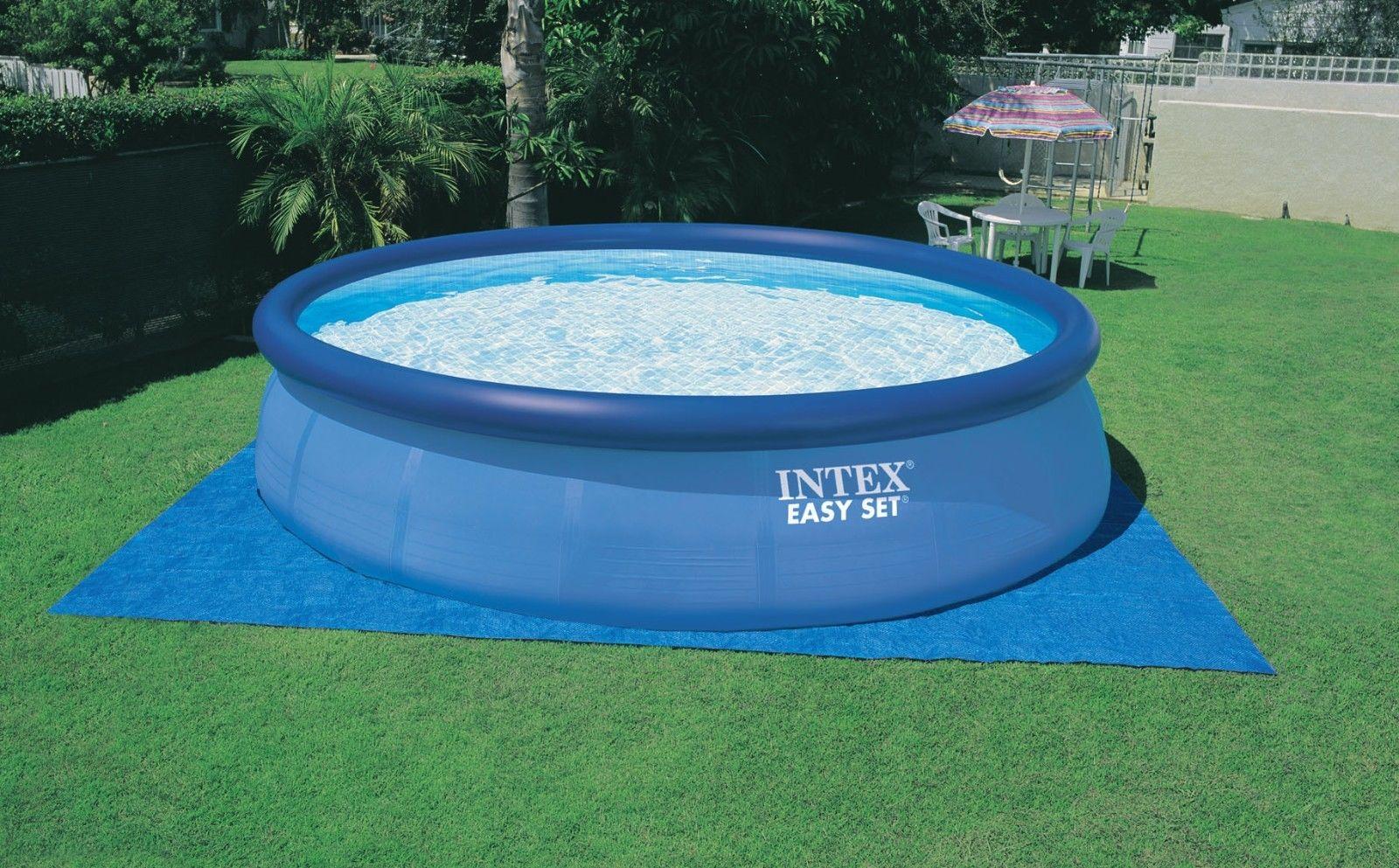Выбор бассейна для дачи: каркасный, зимний, выбор модели