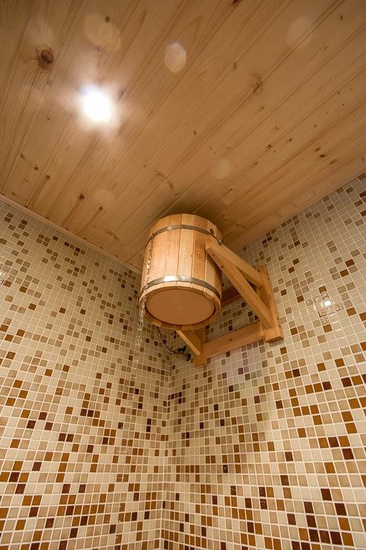 Как сделать пол в мойке бани своими руками: устройство, монтаж