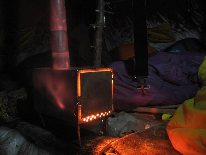 Отравление газом: симптомы и первая помощь