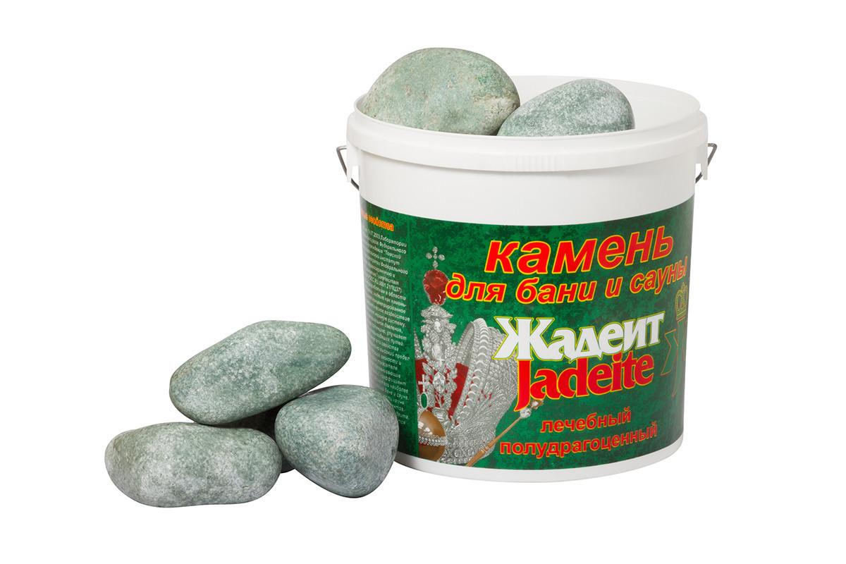 Жадеит для бани: полезные свойства камня, и другие альтернативы жадеиту