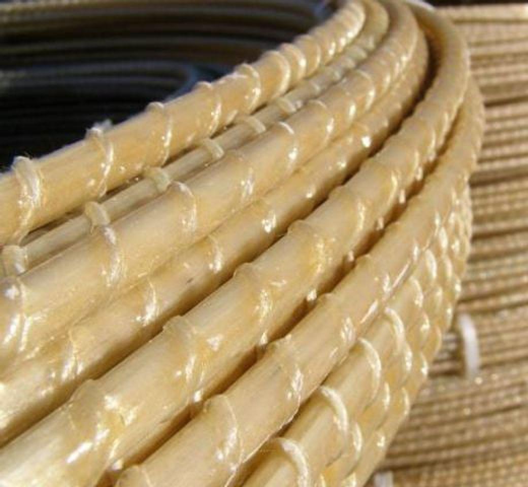Стеклопластиковая арматура: структура, применение, плюсы, минусы