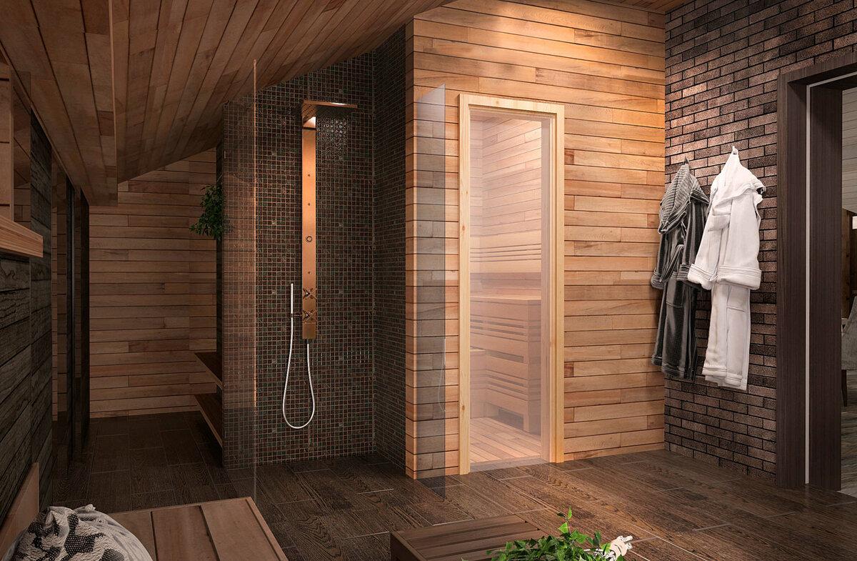 Отделка в бане своими руками: чем отделать стены моечной, душевой, помывочной, варианты, видео, фото