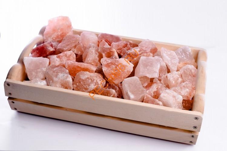 Гималайская соль для бани: как правильно использовать для достижения максимально полезного эффекта