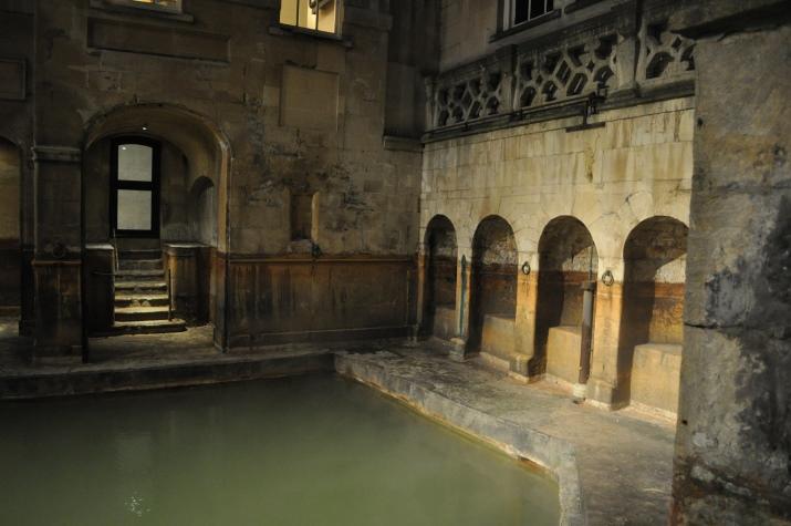 Римские бани: что было в древнем риме и как устроены современные термальные купальни?