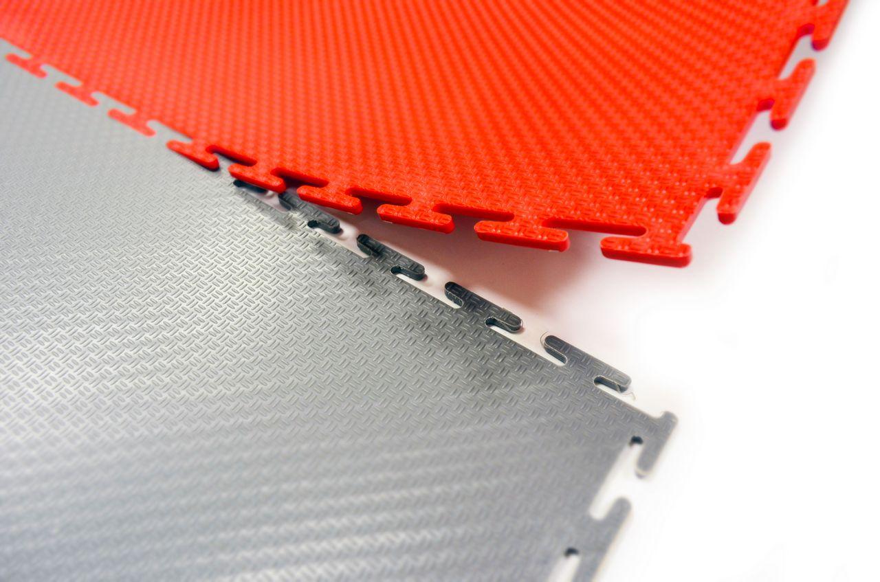 Мягкий пол или коврик пазл для детей и модульное покрытие универсальное