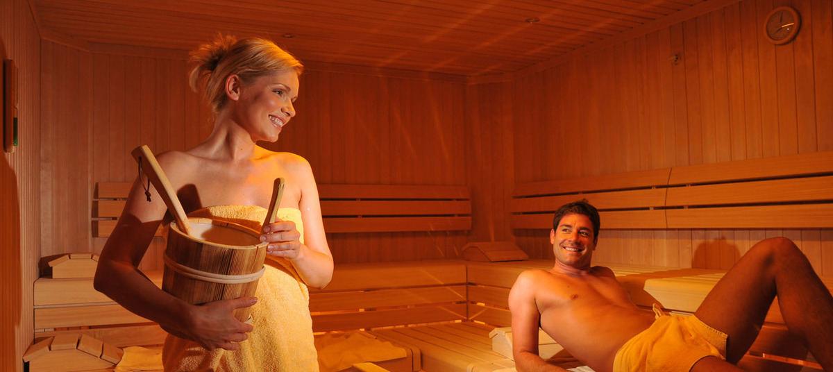 Оптимальный показатель температуры и влажности в русской бане