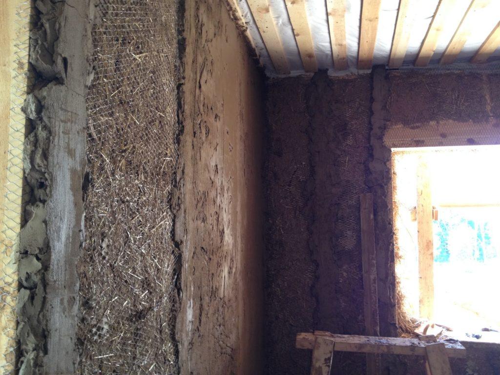 Чем лучше утеплить потолок в бане: минвата, глина, опилки или керамзит пошаговое руководство