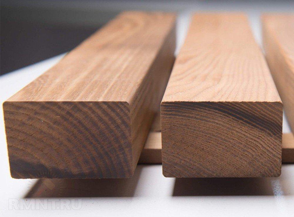 Термообработка ясеня в домашних условиях. камера для термообработки древесины своими руками