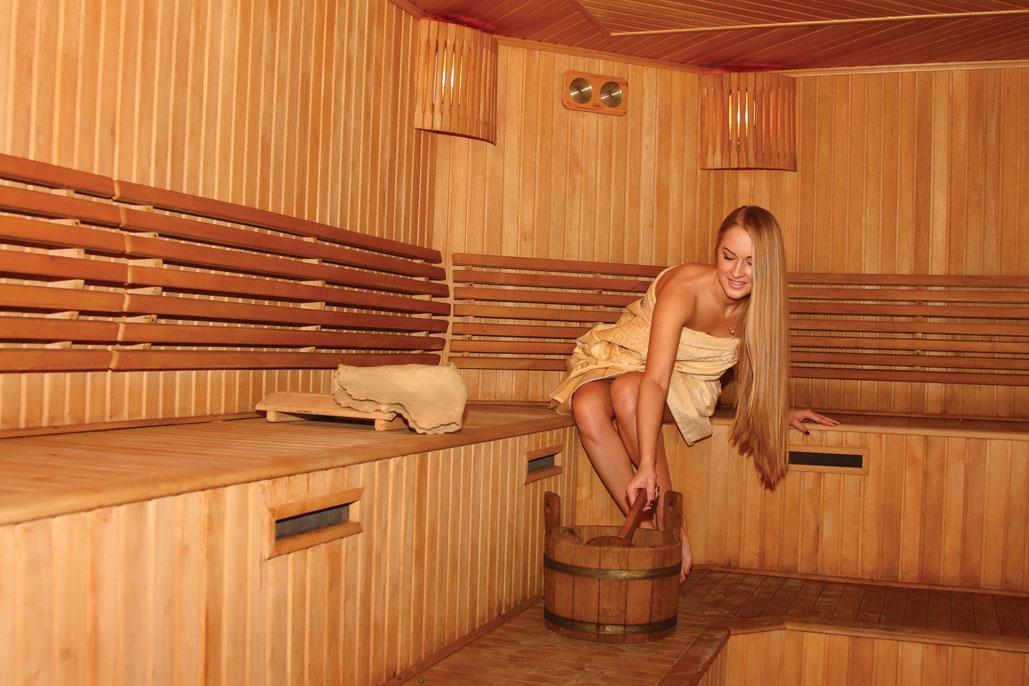 Какие бани существуют и чем полезна каждая из них