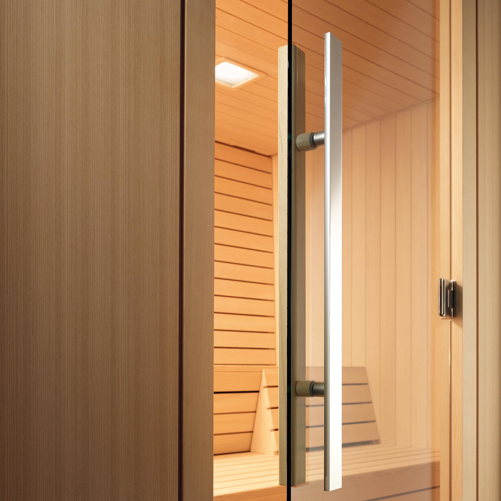 Стеклянные двери для бани в парную: выбор и установка, подбираем размеры для полотна