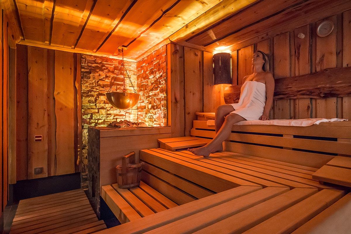 Финская баня из клееного бруса: современные технологии на службе вековых традиций
