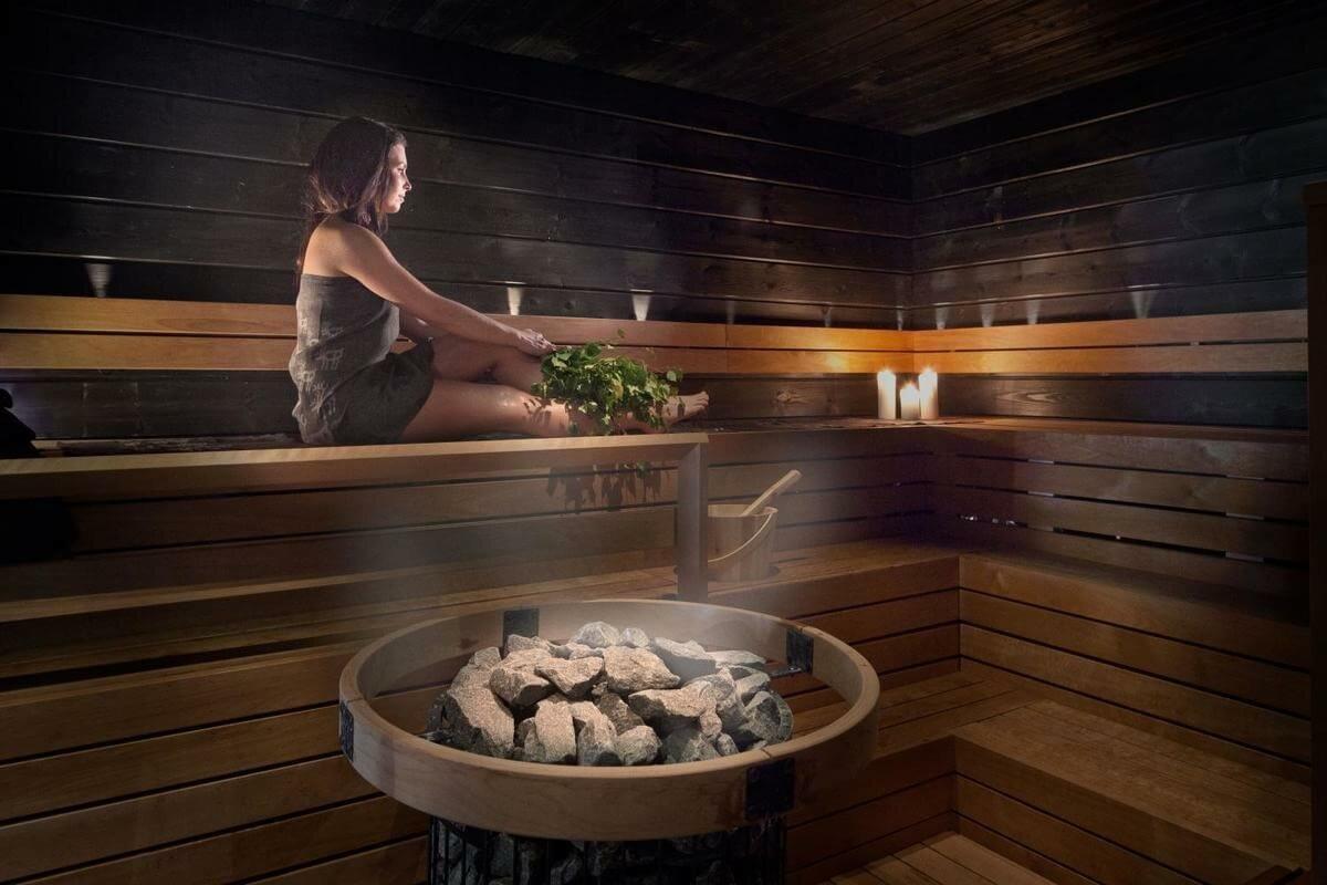 Баня или сауна для частного дома: делаем выбор