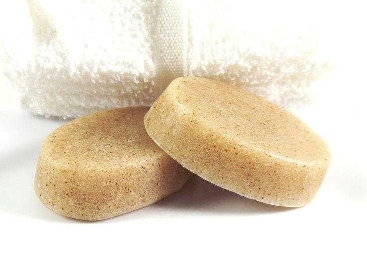 Изготовление мыла и шампуня своими руками