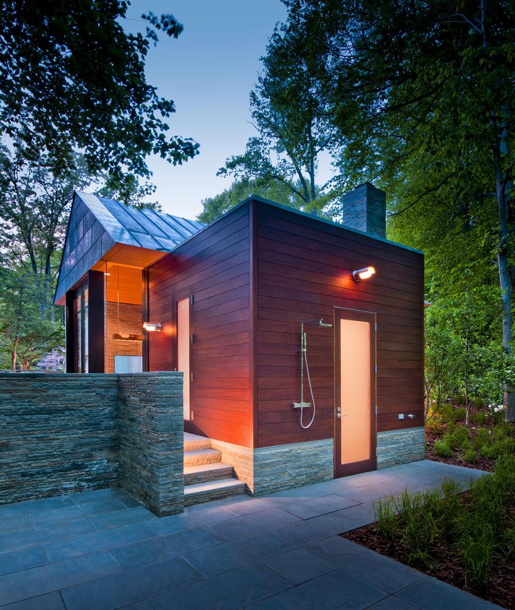 Баня с беседкой: проекты под одной крышей. 120 фото примеров и идеи красивого обустройства бани